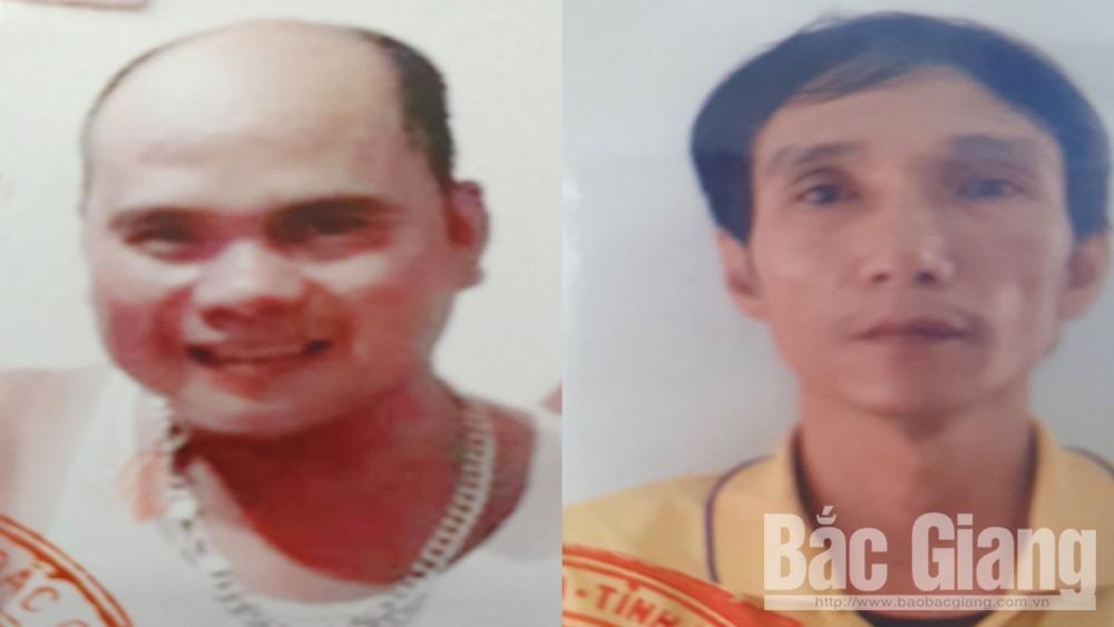 Công an Bắc Giang bắt đối tượng lưu hành tiền giả tại quán mát - xa